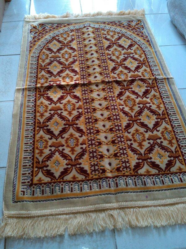 sajadah batik Jual Sajadah Turki Grosir Sajadah Murah