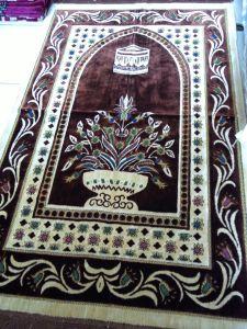 jual sajadah turki asli mikara